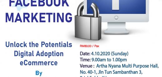 Unlock Facebook Potentials 101