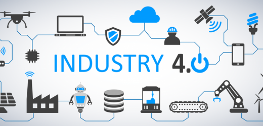 Is Industry 4.0 (IR 4.0) a gimmick?