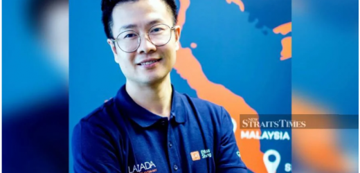 Lazada sets record 11.11 sales