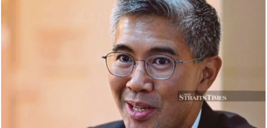 Penjana e-commerce initiatives hit over RM1.2bil sales