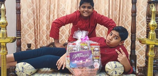 Schoolboys set up online food platform to help retrenched aunt during pandemic