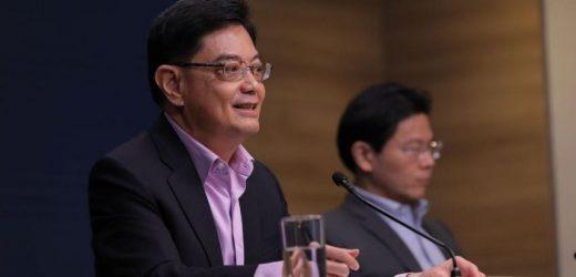 Deep tech to drive digital economy in Singapore post-Covid-19 world