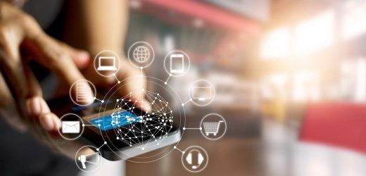 E-commerce innovation in 2021 will look like what was projected for 2025