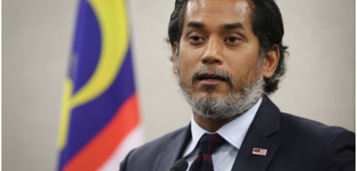 Khairy: New policy to transform Malaysia from being technology users to technology developers