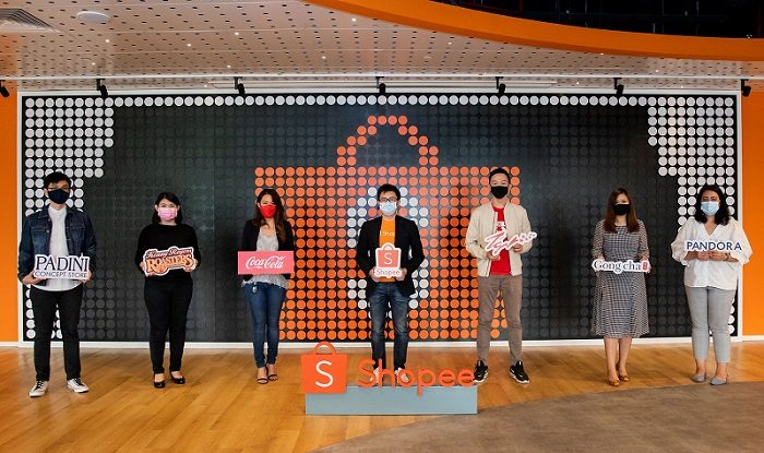 Shopee's 12.12 Sale will see further co-existence of e-commerce and brick-and-mortar
