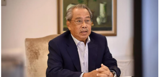Technical fields the future, grads will be much sought after — PM Muhyiddin